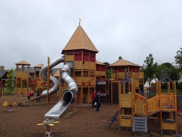 Tayto park 3