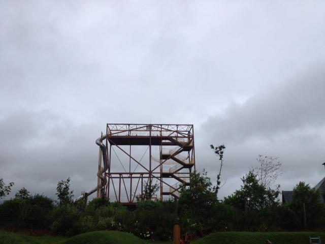 Tayto park 7