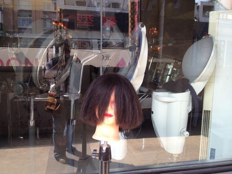 Hairdressors